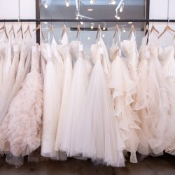 Biggest Selection of Designer Wedding Gowns in Denver, Colorado | Blue Bridal Boutique