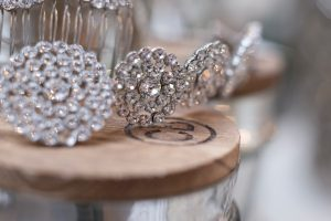 Beautiful Wedding Accessories | Blue Bridal Boutique