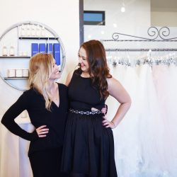 Blue Bridal Boutique | Denver's Source for Designer Bridal Gowns, Dresses, and Accessoires