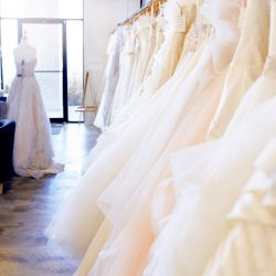 Bridal Gowns in Denver, Colorado | Blue Bridal Boutique