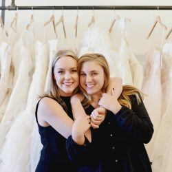 Denver's Best Bridal Shop | Blue Bridal Boutique