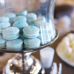 Bridal Accessories and Wedding Snacks | Blue Bridal Boutique | Denver, Colorado