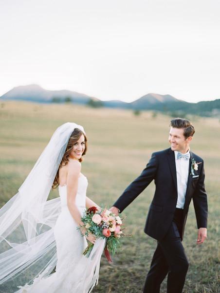 5 Steps To A Stress-Free Wedding