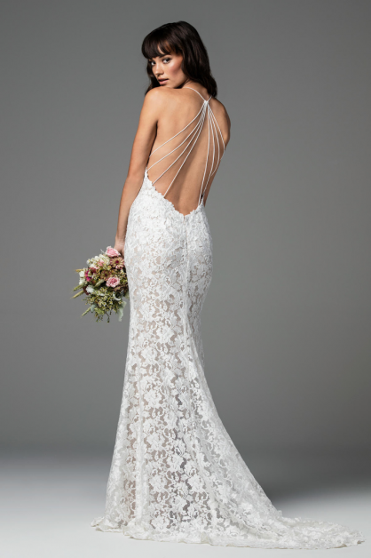 Top 10 Wedding Dresses Under $1,500
