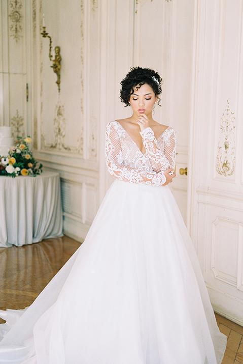 Bridal Dress Designer