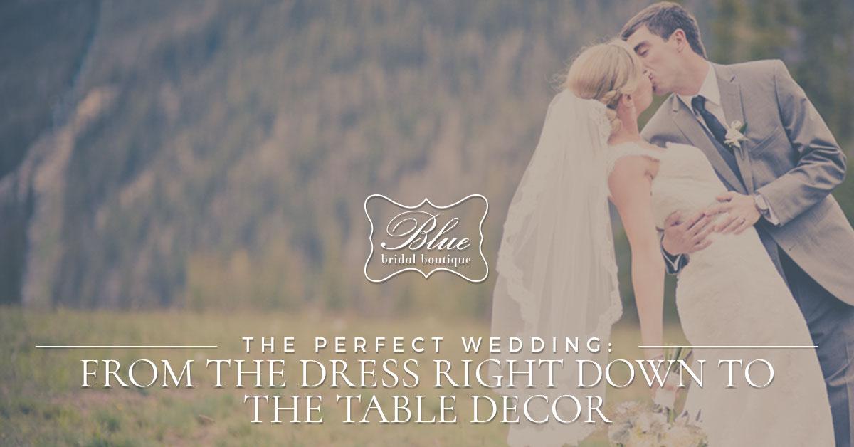Wedding Dresses Denver Planning The Table Decor