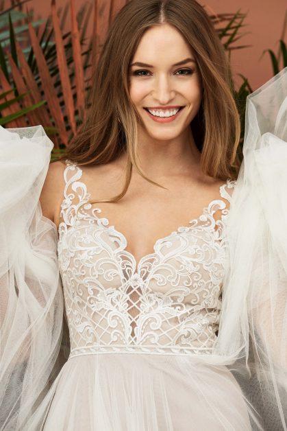 Wedding Gown Preservation | Blue Bridal Boutique
