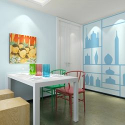 Wall Painting Ideas