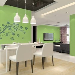 Eco Friendly Painting Company