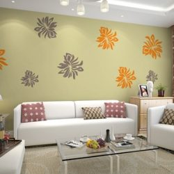 Designer Wall Paint