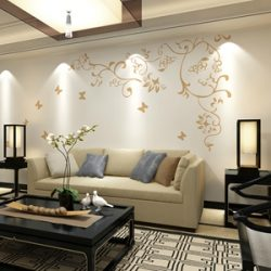 Room Paint Design