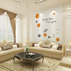 How To Decorate Living Room