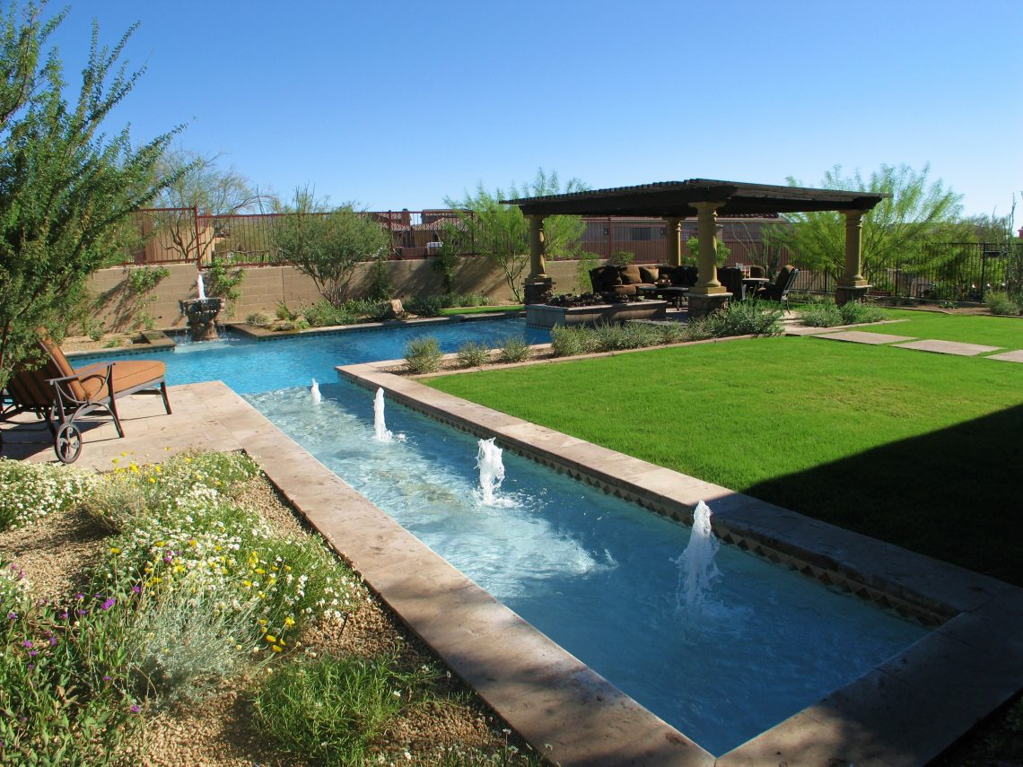Our Pool Gallery Pool And Spas We Have Designed Blue