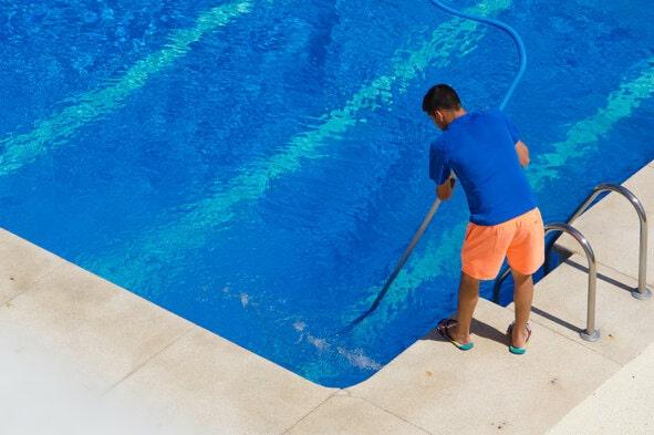 pool warranty
