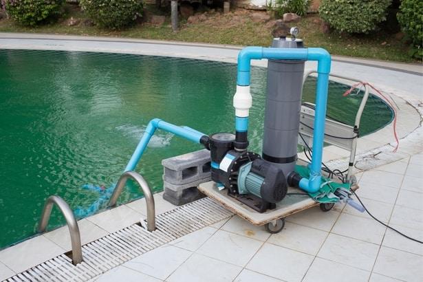 plumbing process
