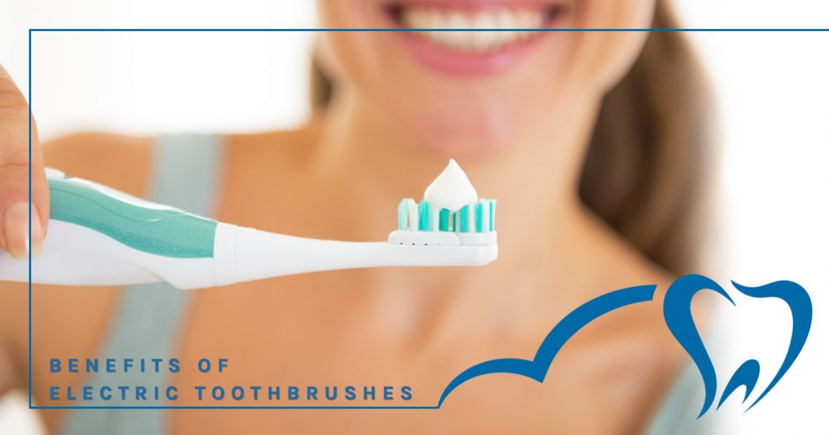 Benefits of Electric toothbrushes as discussed by your south austin family dentist
