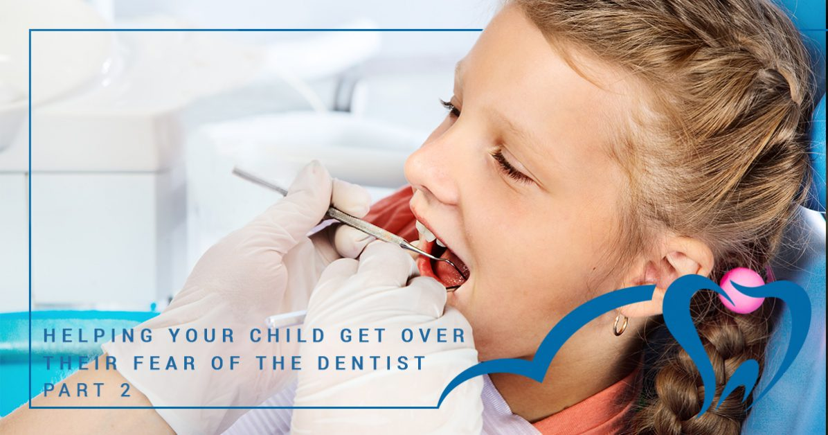 South Austin Dentist | Overcoming Your Child's Dentist Fears