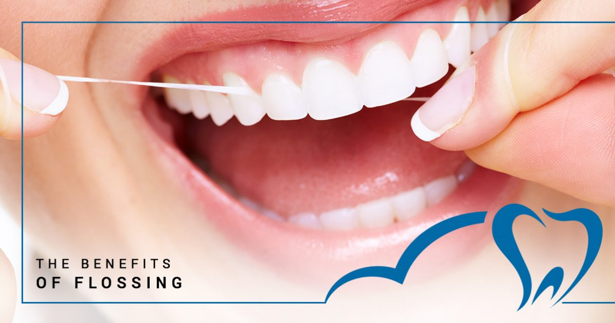 The Benefits of Flossing | Blue Sky Family Dentistry
