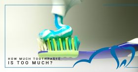 Tips on How Much Toothpaste is too much by Your South Austin Family Dentist
