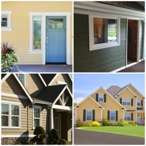 Blue Springs Siding & Windows Vinyl Siding
