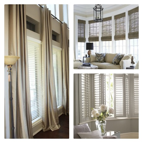 Trendy Window Treatments