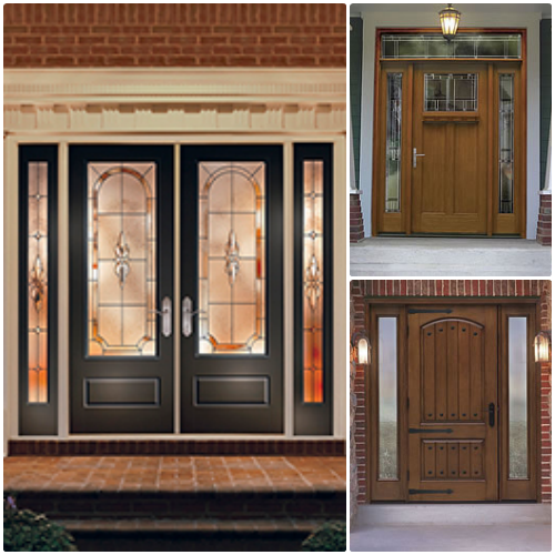 Blue Springs Door Styles