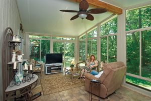 Year Round Sunrooms