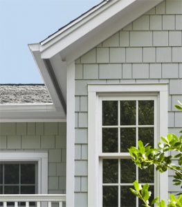 Shingle Siding KC