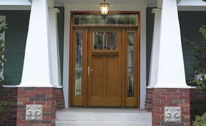 Entry Door Replacement KC