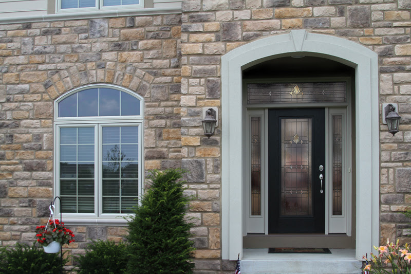 Quality Entry Door Installation