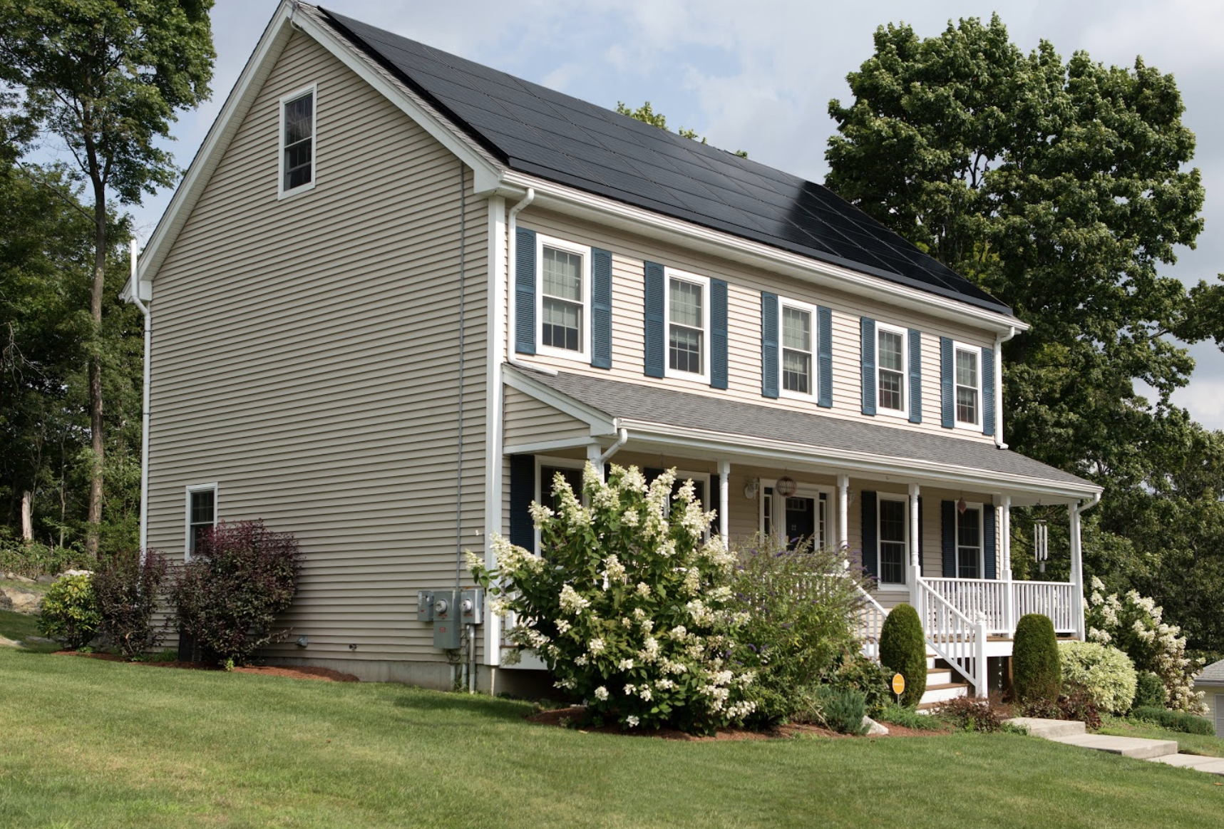 New Siding Increases Your Home's Value Blue Springs Siding & Windows