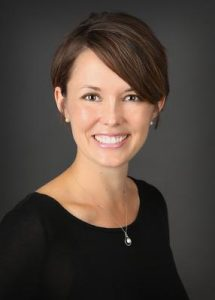 Dr. Brooke Smars lead general and family dentist at Bluff Creek Dental