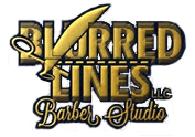 Blurred Lines Barber Studio