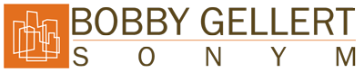 Bobby Gellert SONYM