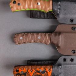 Bodine Custom Hunting Knife Makers