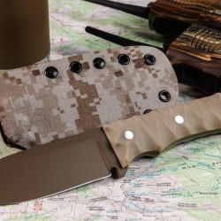Bodine's Custom Made Knives