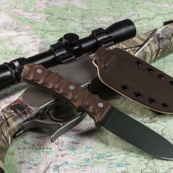 Order an American Made Hunting Knife from Bodine Today