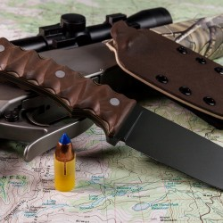 Order from Hunting Knife Makers Bodine Today