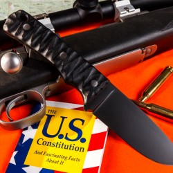 Order from Custom Hunting Knife Makers Bodine Today