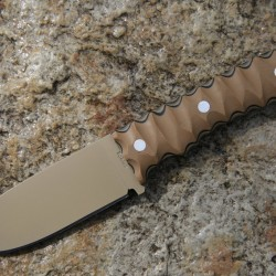 Order Hand Made Knives from Bodine Today