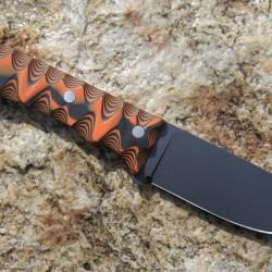 Bodine American Made Hunting Knife