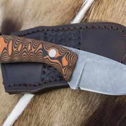 hand made knives from Bodine Handmade Knives