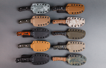 Purchase Quality from Hunting Knife Makers Bodine
