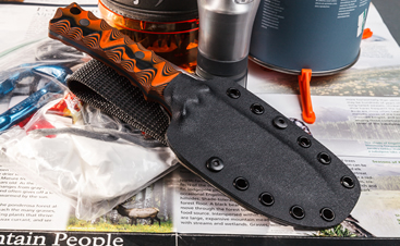 Purchase The Best Hunting Knife from Bodine