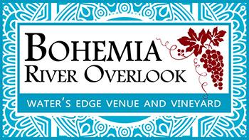 Bohemia River Overlook