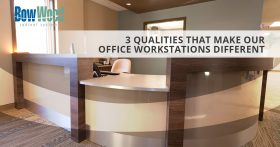 Qualities That Make Our Office Workstations Different