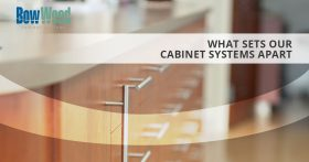 What Sets Our Cabinet Systems Apart