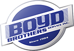 Boyd Brothers Services, Inc.