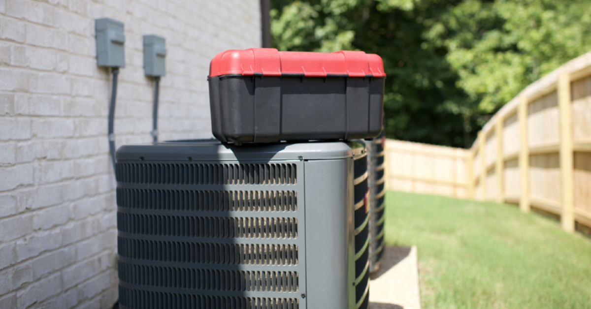 Air Conditioning Repair Punta Gorda: Signs You Need AC Repair