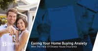 easing your home buying anxiety
